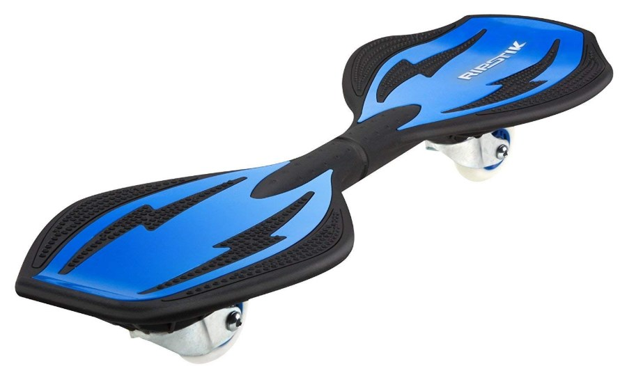 RipStik Ripster Caster Board review