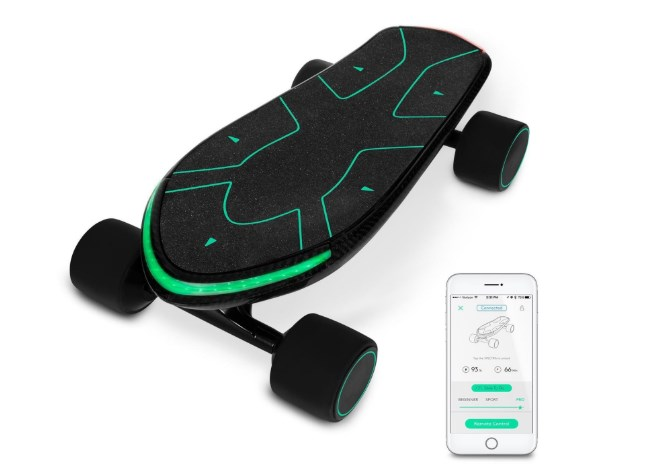 Swagtron Swagboard Spectra Pro