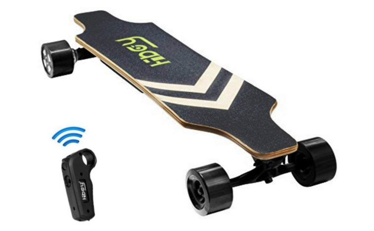 Fitness club Hiboy Electric Longboard