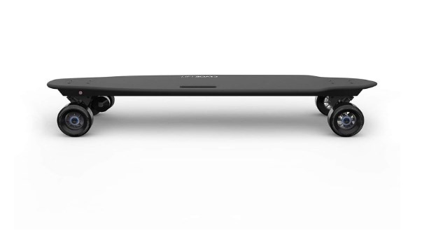 LiftBoard 980012980 Single Motor Electric Skateboard