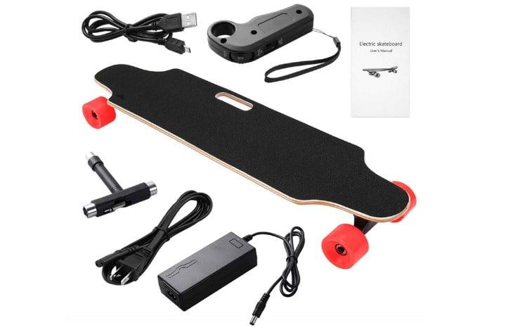 Miageek Youth Electric Skateboard