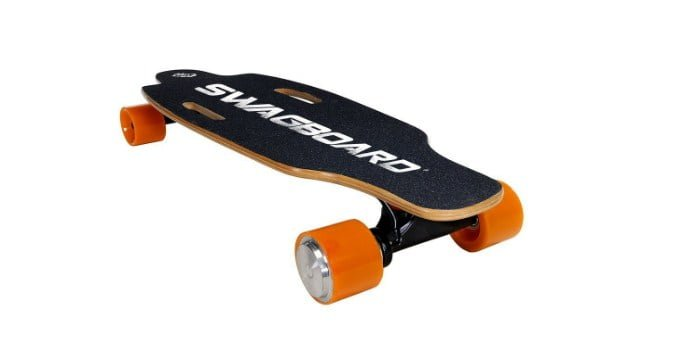 swagtron swagboard ng-1 electric longboard review