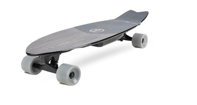 vokul v1 electric skateboard review